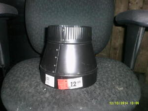 8''  TO  6'' REDUCERS