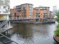 1 bedroom flat in Canal Wharf, 16 Waterfront Walk, Birmingham