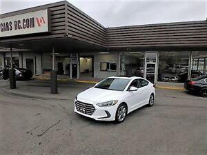 2017 Hyundai Elantra GLS