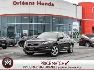 2011 Honda Accord Crosstour EX-L-LEATHER NAVI ROOF