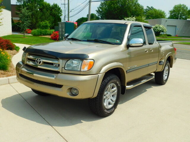 Image 1 of Toyota: Tundra 4x4 EXT…