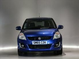 2015 SUZUKI SWIFT HATCHBACK