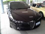 2008 Alfa Romeo 159 2.2 JTS TI Osborne Park Stirling Area Preview
