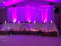 Create an Experience with DJ & Event Services