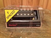 Dimarzio Norton DP160 F spaced (brand new in unopened box)