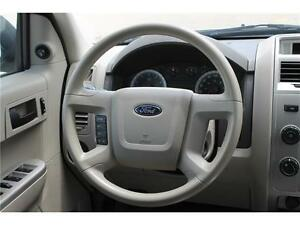 2008 Ford Escape *XLT* / V6 . 4WD . SUNROOF . POWER SEATS Kitchener / Waterloo Kitchener Area image 16