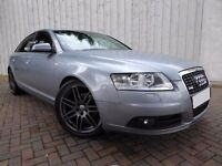 Audi A6 2.0 TDI S Line Multitronic ....Stunning Car Throughout....Try and Find a Better One