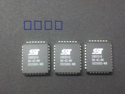 10pcs Sst29ee010-90 Plcc32 New