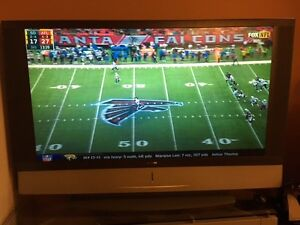 SONY 60 inch LCD Projection TV