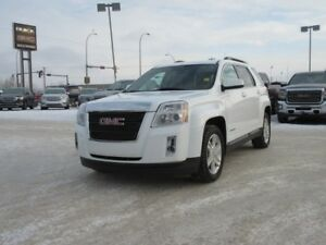 2011 GMC Terrain SLT-1. Text 780-205-4934 for more information!