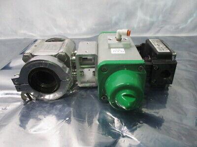 Actuatech GS53-F05F07-HT Vacuum Pump, 0190-29042, S58024-70588-05, 102512