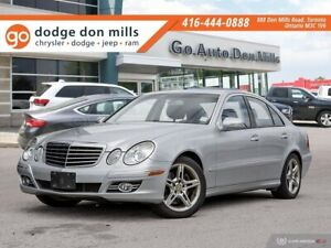 2008 Mercedes Benz E-Class 3.5L *SOLD* - 4 Matic - Front/Rear se