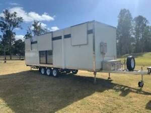 "Towable Mobile Building's – ""Transportable Building"" Arundel Gold Coast City Preview"