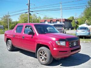 GREAT PRICE!!!!! 06 RIDGELINE 4WD , JUST TRADED IN! GREAT PRICE