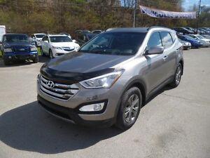 2015 Hyundai Santa Fe Sport GL