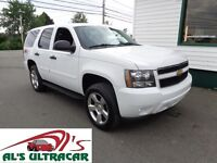2008 Chevy Tahoe Z71 3rd Row Seating (Pls read ad)