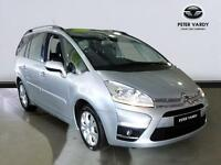 2013 CITROEN C4 GRAND PICASSO DIESEL ESTATE