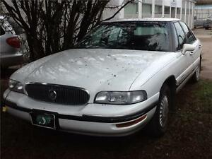 1997 Buick LeSabre Custom 1 DAY ONLY $1295