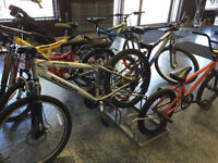 WE HAVE BIKES!! WE THE PEOPLE TO SUPERCYCLE!!!!!