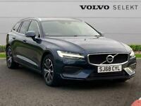 2018 Volvo V60 2.0 D3 Momentum 5Dr Auto Estate Diesel Automatic