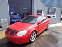 PONTIAC G5 PURSUIT GT 2006 , GARANTIE 6 MOIS INCLUS , 5450$