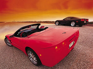 Looking for C5 Corvette 1997,1998,1999,2000,2001,2002,2003,2004