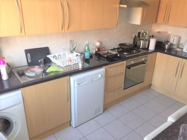 2 BEDROOM FIRST FLOOR FLAT AVAILABLE IN HARINGEY, N4 - SORRY NO DSS