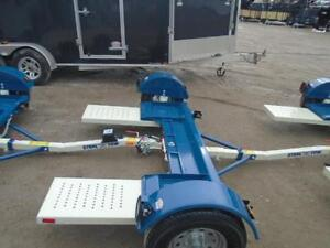 TOW DOLLY'S ARE NOW IN STOCK W/SURGE BRAKES PRICED TO SELL London Ontario image 3
