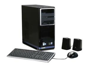 GATEWAY DX4720-05h PC