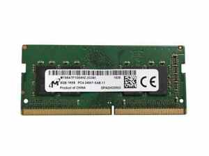 Micro Laptop 8 GB Memory