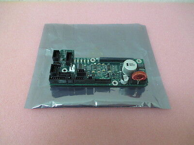Asyst Technologies 3200-1223-02 PCB BOARD, 398640