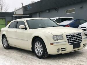 *SAFETIED* 2008 Chrysler 300 Limited *LEATHER* HEATED SEATS