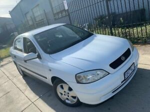 2002 Holden Astra Low Kms Rego Rwc Campbellfield Hume Area Preview