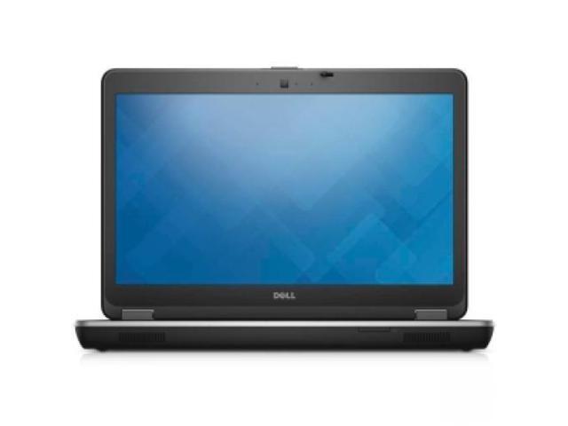 """DELL E6440 (7GH4W) 14.0"""" Laptop Intel Core i5 4th Gen 4310M (2.70 GHz) 320 GB HD"""