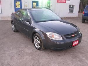 2009 Chevrolet Cobalt LS|MUST SEE| NO RUST| 2.2 ECHO TEC ENGINE