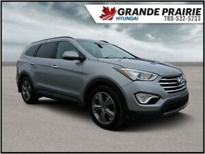 2013 Hyundai Santa Fe XL 6 pass Limited
