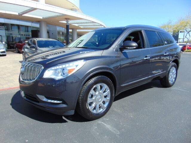 Image 1 of Buick: Enclave AWD Brown…