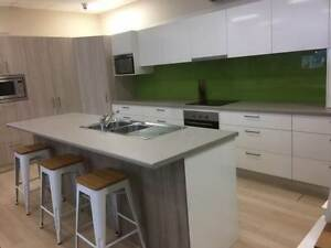 EX-DISPLAY KITCHEN LARGE WITH ISLAND Clontarf Redcliffe Area Preview