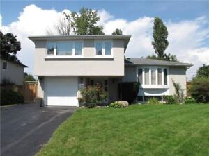 Fantabulous Family Home For Sale In Ajax!!