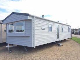 Stunning Brand New Static Caravan for sale in Norfolk, Cambridgeshire,suffolk