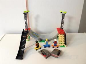 Lego Sports sets gently used