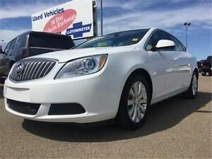 2015 Buick Verano CX NO INS. CLAIMS & CERTIFIED PRE OWNED!