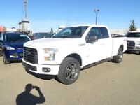 2015 Ford F150 S/C 10min south of Red Deer XLT SPORT
