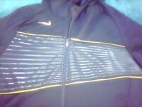 Football sweatshirt NIKE MERCURIAL GREAT CONDITION. Size XXL
