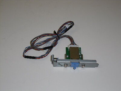 Dell 114X 1 Ethernet Cable Port For LTO3 LTO4 LTO5 IBM Part Number 46C2267