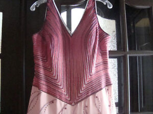 Dresses for Evening (5 of them between size (10-16) West Island Greater Montréal image 7