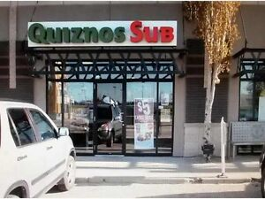 International Quizno's Sub Franchise