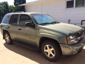 2003 Chevy Trailblazer LT