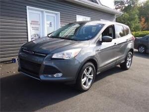 2013 Ford Escape SE, ONLY 89KM, FWD, LIKE NEW