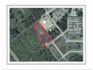 Lot 1 Victoria Street, Smithers BC